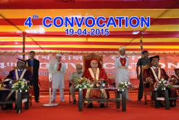 Fourth Convocation