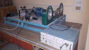 Laboratories   NERIST, Nirjuli